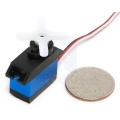 Power HD Micro Digital Servo HD-1581HB