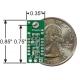 Sharp GP2Y0D810Z0F Digital Distance Sensor 10cm