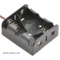 2-C Battery Holder