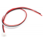 3-Pin Female JST PH-Style Cable for Sharp Distance Sensors 30cm