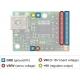 Micro Maestro 6-Channel USB Servo Controller Assembled