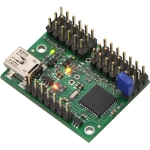 Mini Maestro 12-Channel USB Servo Controller Assembled