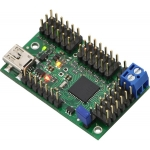 Mini Maestro 18-Channel USB Servo Controller Assembled