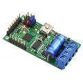 Pololu Simple High-Power Motor Controller 18v15 Fully Assembled