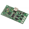 Pololu Simple High-Power Motor Controller 24v12