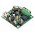 Jrk 21v3 USB Motor Controller with Feedback (Connectors Soldered)