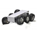 Dagu Wild Thumper 6WD All-Terrain Chassis; Black; 34:1