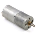 172:1 Metal Gearmotor 25Dx56L mm HP