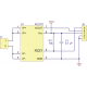 ACS711 Current Sensor Carrier -12.5 to +12.5A