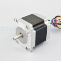 Dual Shaft Nema 23 CNC Stepper Motor 56mm 1.26Nm