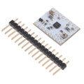 STSPIN220 Low-Voltage Stepper Motor Driver Carrier