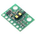 VL53L1X Time-of-Flight Distance Sensor Carrier with Voltage Regulator, 400cm Max