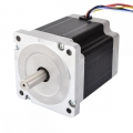 Nema 34 CNC Stepper Motor 7.07Nm (1001oz.in) 86x86x98mm 8 Wires
