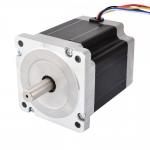 Nema 34 CNC Stepper Motor 7.07Nm (1001oz.in) 86x86x98mm 8 Wires