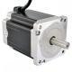 Dual Shaft Nema 34 CNC Stepper Motor 8.5Nm (1204oz.in) 5A 86x114mm