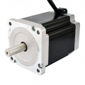 Dual Shaft Nema 34 CNC Stepper Motor 8.5Nm (1204oz.in) 5A 86x114mm