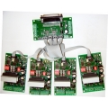4 AXIS CNC STEP MOTOR DRIVER 's