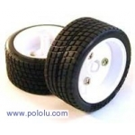 Tamiya 70111 Sports Tire Set (2 tires)