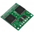 Dual VNH3SP30 Motor Driver Carrier MD03A