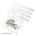 Tamiya 70164 Universal Metal Joint Parts 4pcs