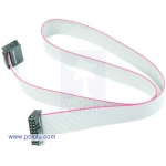 16-Conductor Ribbon Cable with IDC Connectors 20