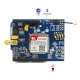 SIM808 GPRS/GSM + GPS + Bluetooth Shield