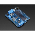 Adafruit Motor/Stepper/Servo Shield for Arduino  Kit - v2.3