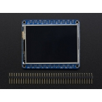 "2.4"" TFT LCD with Touchscreen Breakout w/MicroSD Socket - ILI9341"