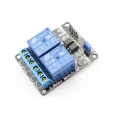 2Channel Relay Module-10A