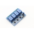 4Channel Relay Module-10A
