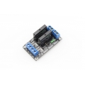 2Channel Solid State Relay Module
