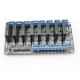 8Channel Solid State Relay Module