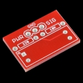 Breakout Board for Photo Interrupter CNZ1120