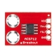 Hall-Effect Current Sensor Breakout - ACS712