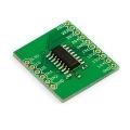 Serial Multiplexer Breakout - TS3A5017