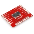Shift Register Breakout - 74HC595