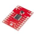SparkFun Parallel DAC Breakout - AD5330 8-Bit