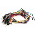 Breadboard jumper wire 60pcs pack