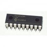 PIC 18 Pin 20MHz 2K - 16F628A
