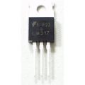 Voltage Regulator - Adjustable