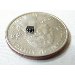 Transistor Array NPN/PNP with Built-In Resistors - 5pcs
