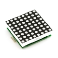 LED Matrix - Serial Interface - Red/Green/Blue