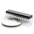 PIC 28 Pin 48MHz 12K 10A/D USB - 18F2455