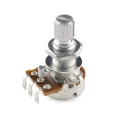 Rotary Potentiometer - 4.7k Ohm, Linear
