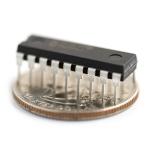 PICAXE 18M2+ Microcontroller 18 pin