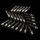 LED - Infrared 950nm 25 pack