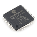 PIC24FJ128DA106