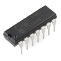 PICAXE 14M2 Microcontroller 14 pin
