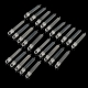 LED - RGB Clear Common Anode 25 pack