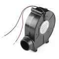 Blower - Squirrel Cage 12V